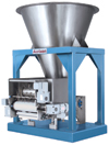 Acrison Model 905-14 Volumetric Feeder
